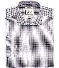 tailored fit dress shirts men u0027s custom fitted dress shirts jos