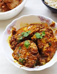 fish cuisine tamarind king fish curry king fish surmai in tamarind sauce my