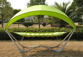 15 amazing outdoor swing bed designs homedecormate