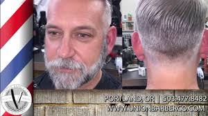 union barber co barbers in portland youtube