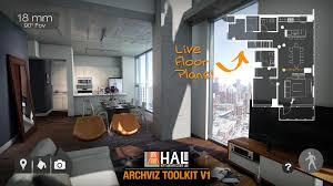 vir4shore is proud to present live floor plans visualizations