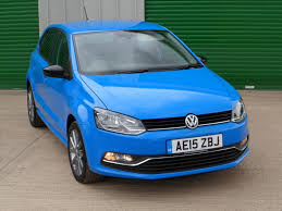used volkswagen polo se for sale motors co uk