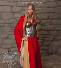 women costume larp women costume cersei steel