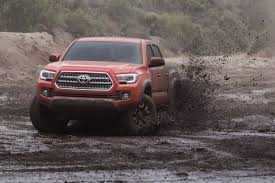 new toyota truck 2016 toyota tacoma u0027s playful side shown in new ad campaign w videos
