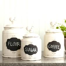 kitchen canisters white large kitchen canisters ceramic canister set glass white