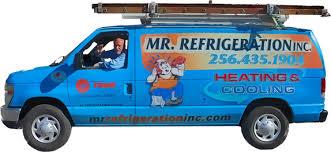 Trane Comfort Solutions Mr Refrigeration Mr Refrigeration Inc