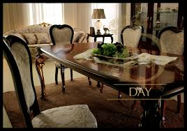 donatello day arredoclassic dining room italy collections