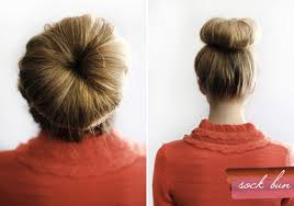 hair bun donut the ballerina bun inspiration tips and diy tutorials