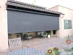 Apache Awning Retractable Awnings Tucson Az Oro Valley