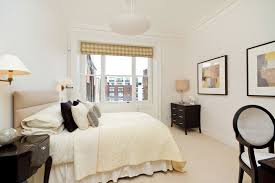 Traditional Bedroom Chairs - how to keep your bedroom cold in the summer