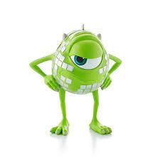 hallmark 2013 disco mike disney pixar monsters