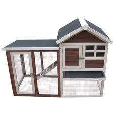 Rabbit Hutches For Indoors Rabbit U0026 Bunny Cages You U0027ll Love Wayfair