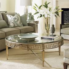Glass Living Room Furniture Best 25 Round Glass Coffee Table Ideas On Pinterest Ikea Glass