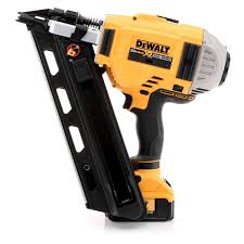 Bostitch Flooring Nailer Owners Manual by Dewalt Dcn692m1 20v Max Brushless Cordless Lithium Ion Framing