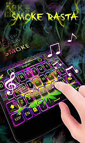 keyboard themes for android free download smoke rasta go keyboard theme for android free download at apk here