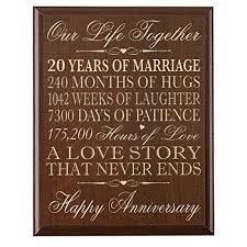 20th wedding anniversary gift ideas 20th wedding anniversary gift ideas wedding gifts wedding ideas