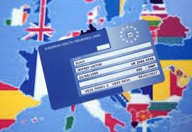 what are the around european health cards metro news
