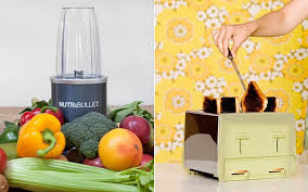 Wedding Gift Cost Toasters Replaced By Nutribullets As The Wedding Gift Of Choice