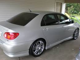 toyota corolla 2005 rims best 25 toyota corolla ideas on toyota ae86 and used