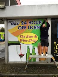 printed window graphics signs and imaging