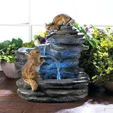 waterfalls decoration home decorative waterfalls for home ation home decor fountains india