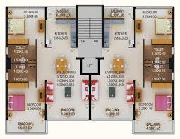 in apartment plans 2 bedroom apartment plans shoise com