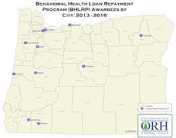 Oregon City Oregon Map by Orh Maps Oregon Office Of Rural Health Ohsu