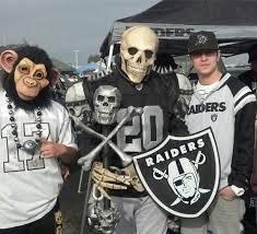 Chiefs Halloween Costumes Told Raiders Halloween Arrowhead Pride
