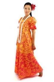 traditional hawaiian costume lovetoknow