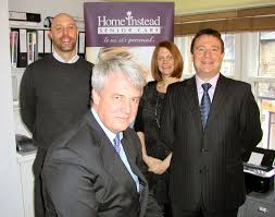 Home Instead by Home Instead Senior Care Secretary Of State For Health Visits