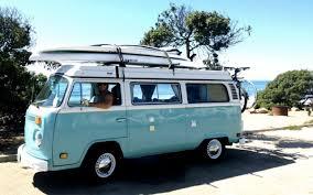 volkswagen van hippie top 5 volkswagen cer van rentals around the world
