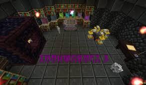 How To Build A Bookcase In Minecraft Thaumcraft Mod For Minecraft 1 8 9 1 8 1 7 10 Minecraftsix