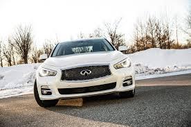 lexus q50 2015 2014 infiniti q50 3 7 awd premium four seasons wrap up