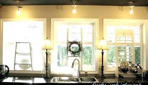 kitchen window sill ideas kitchen window sill ideas window ledge decor styling bay window