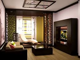 living room partition divider design between living room and