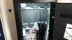 Stack On In Wall Gun Cabinet Our Stackon Safe Cabinet Electrical Cord Kit Stack On Gun