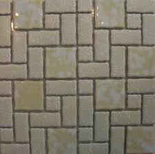 15 mosaic floor tile designs for a retro vintage style