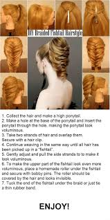 Hairstyle Diy by 194 Best Hairstyle Images On Pinterest Hairstyles Hair