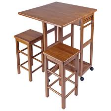 Kitchen Island With Drop Leaf Kitchen Island Drop Leaf 10418904 3 Transitional Space Saver With