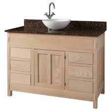 Bathroom Unfinished Bathroom Vanities For Adds Simple Elegance To - Bathroom cabinets and vanities on clearance