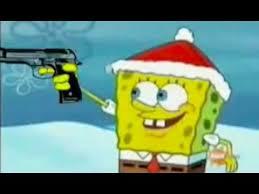 Spongebob Memes Patrick - spongebob meme spongebob kills patrick with a gun or snowball