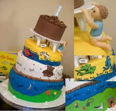 1st birthday cake babycenter