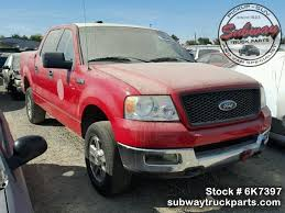 ford f150 truck 2005 used parts 2005 ford f150 xlt 4x4 5 4l v8