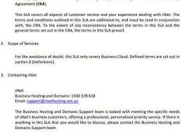 business service agreement template 50 professional service
