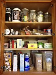 How To Organize Kitchen Cabinet by Organize Your Kitchen Pantry 7 Rules For An Organized Kitchen
