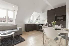 dachwohnung einrichten bilder dachgeschosswohnung einrichten 95 ideen für jeden wohnbereicha