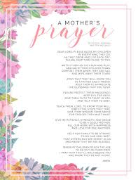 a mother u0027s prayer tyndale blog