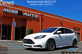 tech best mods for ford focus st