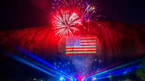 stone mountain light show memorial day 2017 an all day guide to weekend events in atlanta