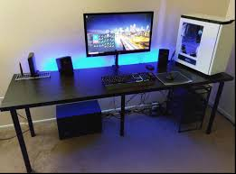 Custom Gaming Desks Best Ideas Of Computer Gaming Desk For Your Custom Gaming Puter